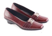 Sepatu Formal Wanita Garsel Shoes L 623