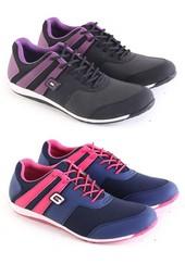 Sepatu Olahraga Wanita Garsel Shoes L 570