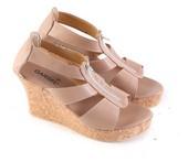 Wedges Garsel Shoes L 312