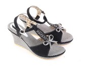 Wedges Garsel Shoes L 322