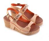 Wedges Garsel Shoes L 324