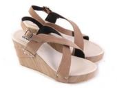 Wedges Garsel Shoes L 326