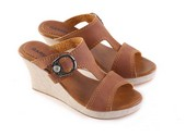 Wedges Garsel Shoes L 398