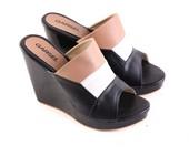 Wedges Garsel Shoes L 402