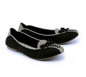 Flat Shoes Garsel Shoes GSU 6014