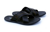 Sandal Pria Garsel Shoes GNU 3421