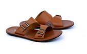 Sandal Pria Garsel Shoes GNU 3422