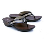 Sandal Wanita Garsel Shoes GAY 8513