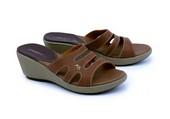 Sandal Wanita Garsel Shoes GB 8255