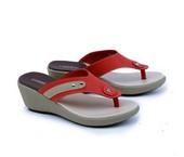 Sandal Wanita Garsel Shoes GB 8303