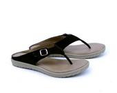 Sandal Wanita Garsel Shoes GBB 8569