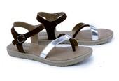 Sandal Wanita Garsel Shoes GBB 8570