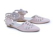 Sandal Wanita Garsel Shoes GBF 8000