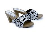 Sandal Wanita Garsel Shoes GBJ 8257