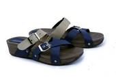 Sandal Wanita Garsel Shoes GBJ 8258