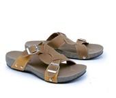 Sandal Wanita Garsel Shoes GDE 8259