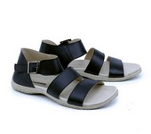 Sandal Wanita Garsel Shoes GDE 8516