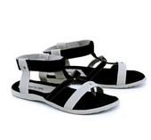 Sandal Wanita Garsel Shoes GDL 8517