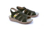 Sandal Wanita Garsel Shoes GDS 8003