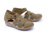 Sandal Wanita Garsel Shoes GDS 8005