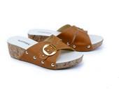 Sandal Wanita Garsel Shoes GES 8262