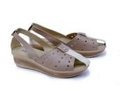 Sandal Wanita Garsel Shoes GGS 8006