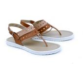 Sandal Wanita Garsel Shoes GGS 8521