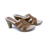 Sandal Wanita Garsel Shoes GIA 8267