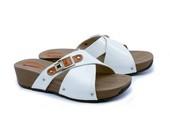 Sandal Wanita Garsel Shoes GIA 8268