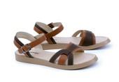 Sandal Wanita Garsel Shoes GIA 8531