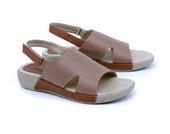 Sandal Wanita Garsel Shoes GJS 8532