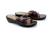 Sandal Wanita Garsel Shoes GK 8297