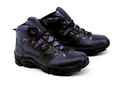Sepatu Adventure Pria Garsel Shoes GAJ 2001