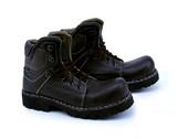 Sepatu Adventure Pria Garsel Shoes GHD 2011