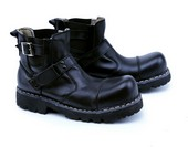 Sepatu Adventure Pria Garsel Shoes GHD 2012