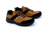 Sepatu Adventure Pria Garsel Shoes GHR 2013