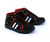 Sepatu Anak Laki Garsel Shoes GDA 9504