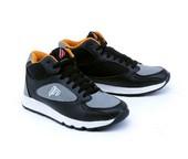 Sepatu Anak Laki Garsel Shoes GDA 9506