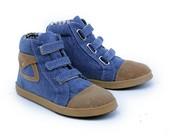Sepatu Anak Laki Garsel Shoes GDL 9512
