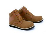 Sepatu Anak Laki Garsel Shoes GIH 9513
