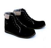 Sepatu Anak Laki Garsel Shoes GIH 9514