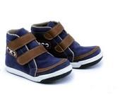 Sepatu Anak Laki Garsel Shoes GIH 9515
