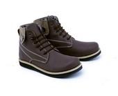 Sepatu Anak Laki Garsel Shoes GIH 9516