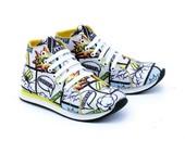 Sepatu Anak Laki Garsel Shoes GJJ 9517