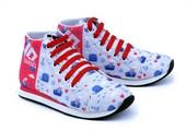 Sepatu Anak Laki Garsel Shoes GJJ 9518