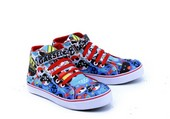 Sepatu Anak Laki Garsel Shoes GJJ 9519