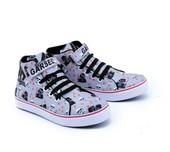 Sepatu Anak Laki Garsel Shoes GJJ 9520