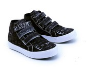 Sepatu Anak Laki Garsel Shoes GJJ 9522