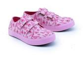 Sepatu Anak Perempuan Garsel Shoes GJJ 9521