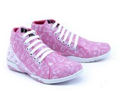 Sepatu Anak Perempuan Garsel Shoes GJJ 9523